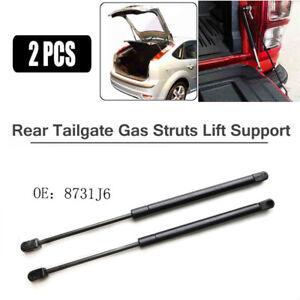 Rear Trunk Tailgate Lift Support Strut Shocks Gas Springs Damper For Peugeot 407