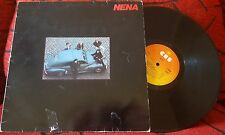 NENA *** Same *** 1983 VERY SCARCE Spain LP CBS NO PROMO **99 LUFTBALLONS**