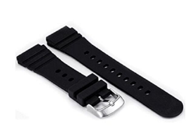 Luminox Model 3000 Watch Navy Seal Replacement Generic Band No Logo DPB af2549f49