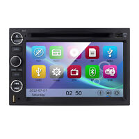 7u Car Dvd Gps Navigation Bluetooth Touch Radio Stereo For Ford 2005-2008