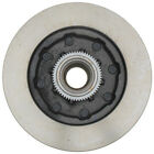 Disc Brake Rotor and Hub Assembly-Advanced Technology Front fits 94-99 Ram 2500