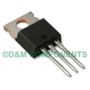 Pack of 2 LE50  5V 100mA Very Low-Dropout Voltage Regulators LDO SO-8 5 or 10