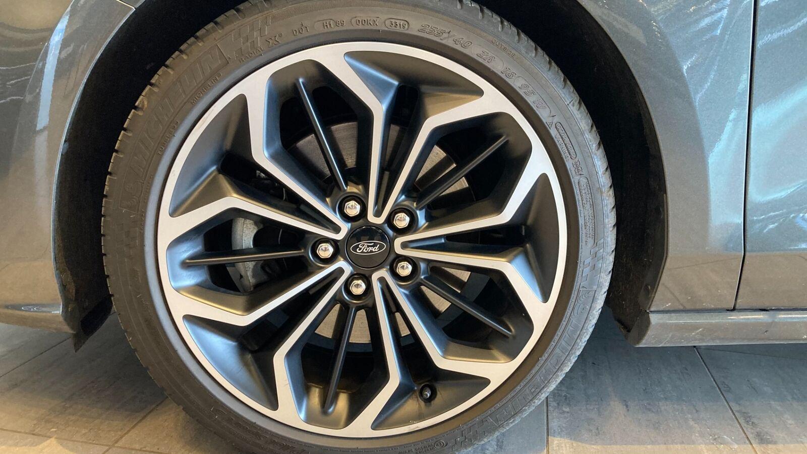 Ford Focus 1,5 EcoBlue ST-Line Business stc. - billede 7