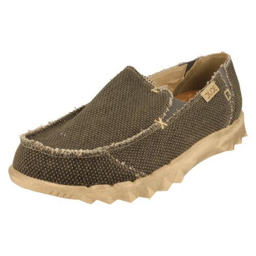 Farty Chaussures Tressé Pour Hey Décontractés Hommes Dude z6xXzw