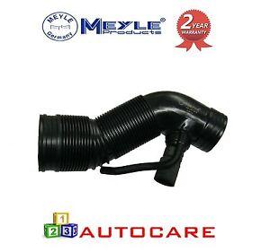 MEYLE-VW-Golf-MK4-Bora-Audi-A3-Tubo-De-Manguera-de-entrada-de-aire