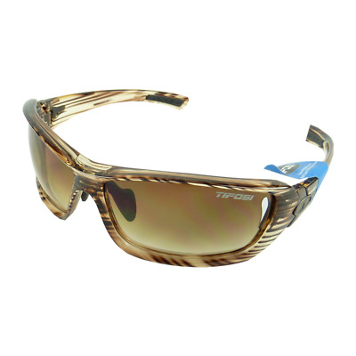 Sunglasses Interchangeable lenses Mast Gloss Wood T-I935 TIFOSI
