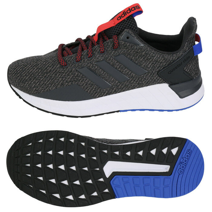 Adidas Questar Ride Sneakers Running Shoes (B44809) Athletic Sneakers Ride Trainers Runners e6e77e