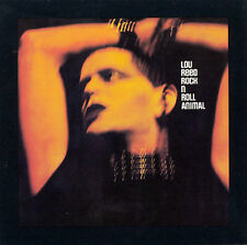 Rock N' Roll Animal by Lou Reed (CD, Feb-1988, Legacy)
