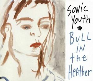 SONIC-YOUTH-bull-in-the-heather-CD-single-noise-experimental-indie-rock