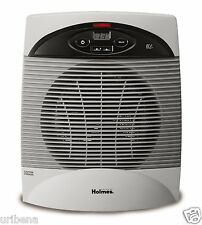 Holmes Energy Saving Heater with Thermostat HEH8031-NUM Eco Smart Heater Auto
