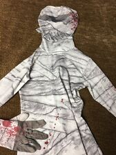 Morphsuits Costume Zombie Skinsuit  Halloween size M