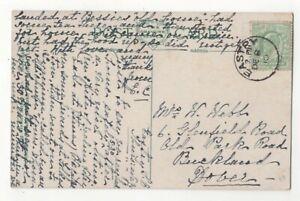 Eastry-8-Dec-1910-Single-Ring-Postmark-Kent-106c