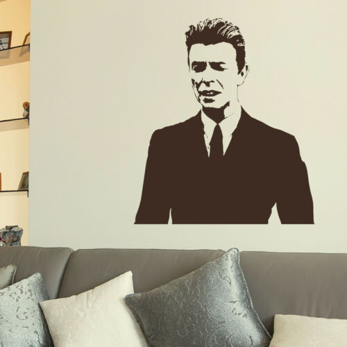 Celebrity Legends Wall Stickers Vinyl Transfer Graphic Decal Decor Celebrities