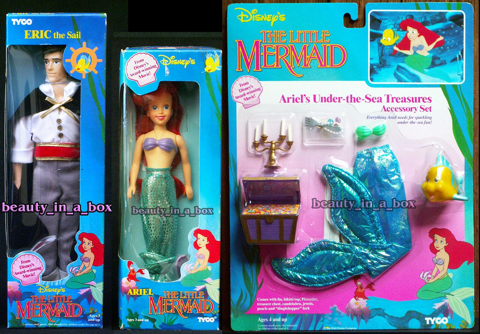 Disney Copripiumino.Disney Princess Ariel Sirenetta Under The Mare Set Copripiumino