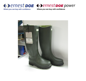 Boots Sovereign Olive Hunter Side uomo's Ii Balmoral Zip Wellington Dark wqP0g4xTP