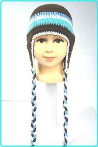 Baby-Boy-Girl-Toddler-Winter-Knit-Crochet-Hat-Beanie-Clothes-Cap-Fashion-Gift