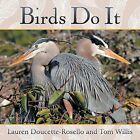 Birds Do It by Lauren Doucette-Rosello, Tom Willis (Paperback / softback, 2014)