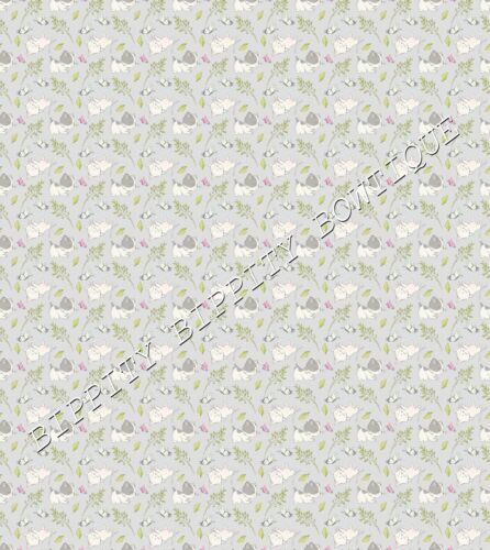 "GORGEOUS /""SPRINGTIME KITTENS/""  PRINTED FABRIC SHEET..HAIR BOWS GLITTER,"