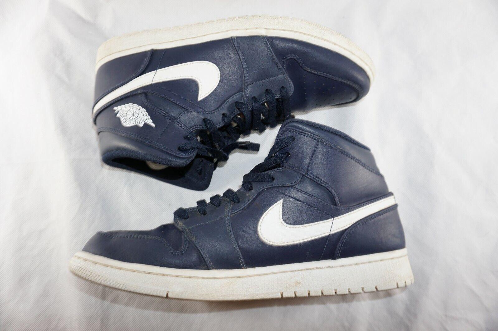 Nike Air Jordan Men's shoes 554724-402 Size 11 2017 used no box