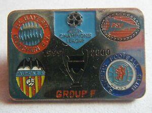 Cl Gruppe F