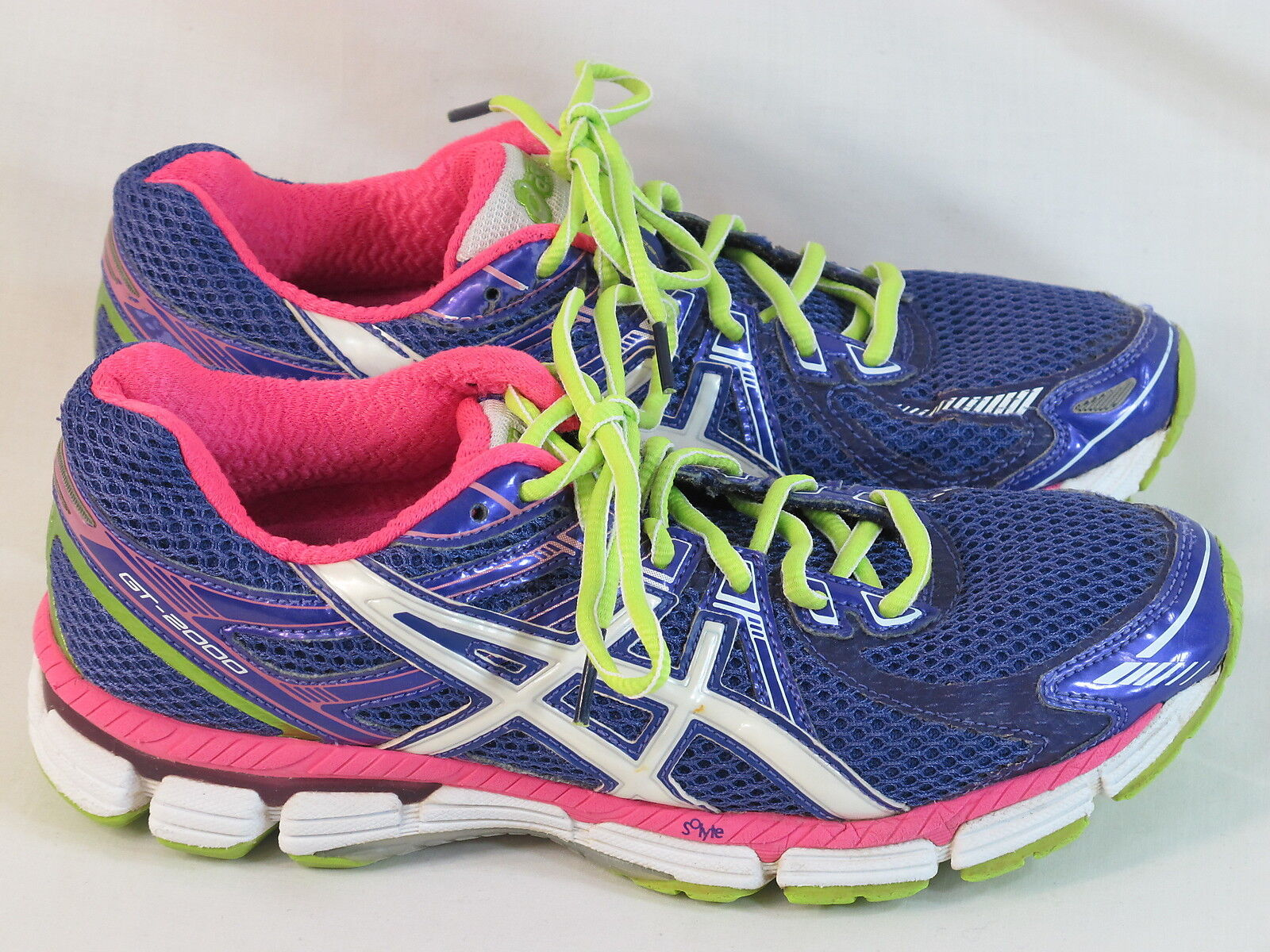 ASICS GT 2000 Running Shoes Women's Comfortable The latest discount shoes for men and women