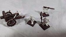 Warhammer Fantasy Age of Sigmar Dwarf Dwarves Metal Bolt Thrower