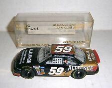 Dennis Setzer #59 Racing Champions 1994 Alliance Fan Club Meeting 1:64 Car