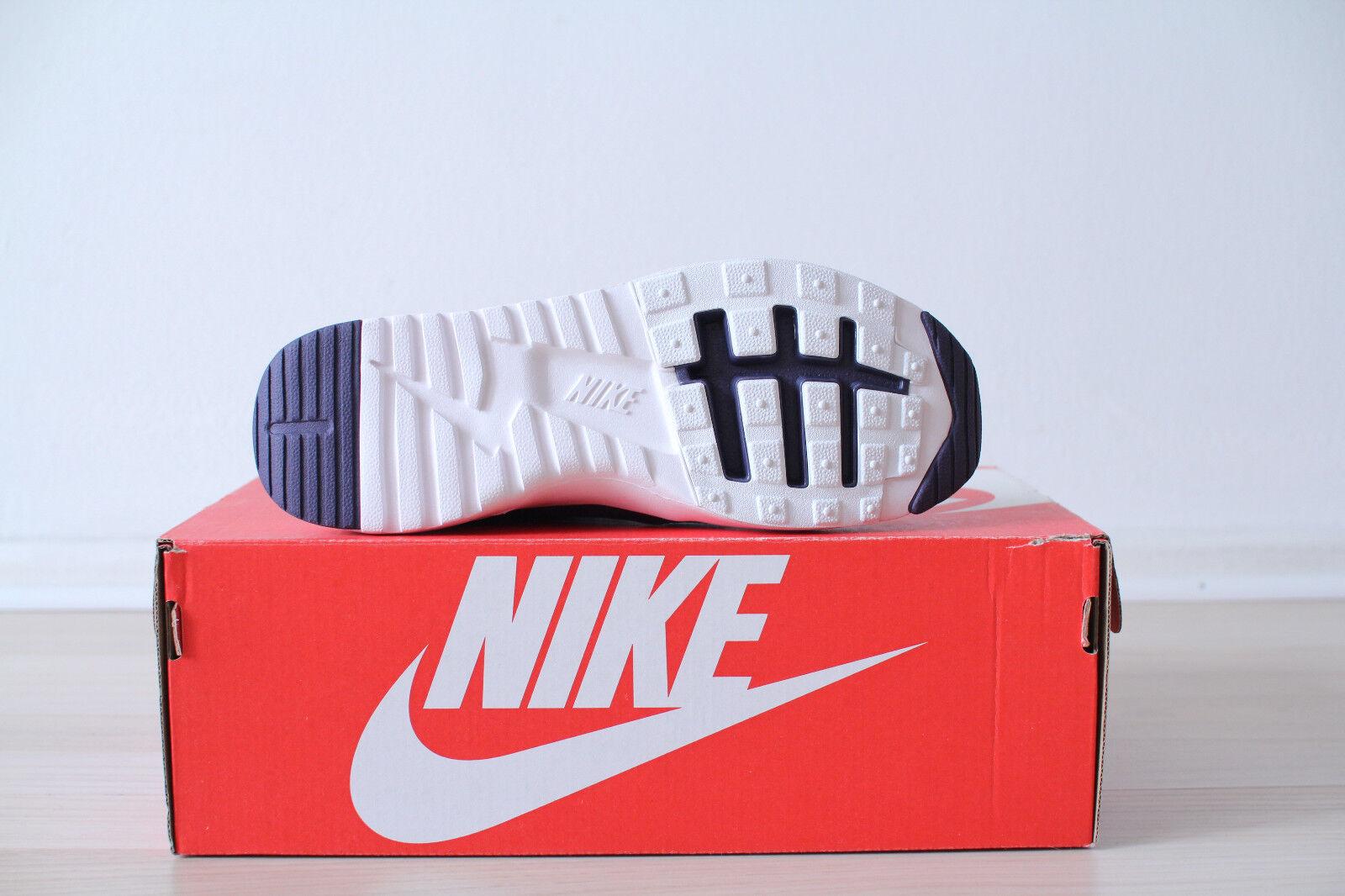 Nike Nike Nike Air Max Thea Ultra Flyknit Lila Weiß Gr. 38,39,40,41 NEU & OVP adfbfc
