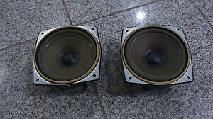 Bmw Z3 Coupe 2x Lautsprecher Dachlautsprecher Haes 25w 8400415