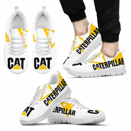 -Top Men/'s Shoes-Free shipping Worldwide-Best gift for you. CAT Caterpillar Inc.