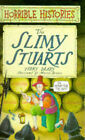The Slimy Stuarts by Terry Deary (Paperback, 1996)
