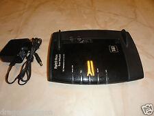 AVM/FRITZ! Box Fon WLAN 7360SL HomeServer 50000DSL WLAN Router, 2J. Garantie