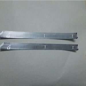 Details about 2X RIBBON CABLE BMW E31 E36 MID OBC LCD PIXEL DISPLAY REPAIR