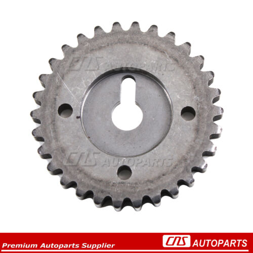 Left Dodge Jeep 4.7L Replace 53020938 S852 Timing Chain Camshaft Gear Sprocket