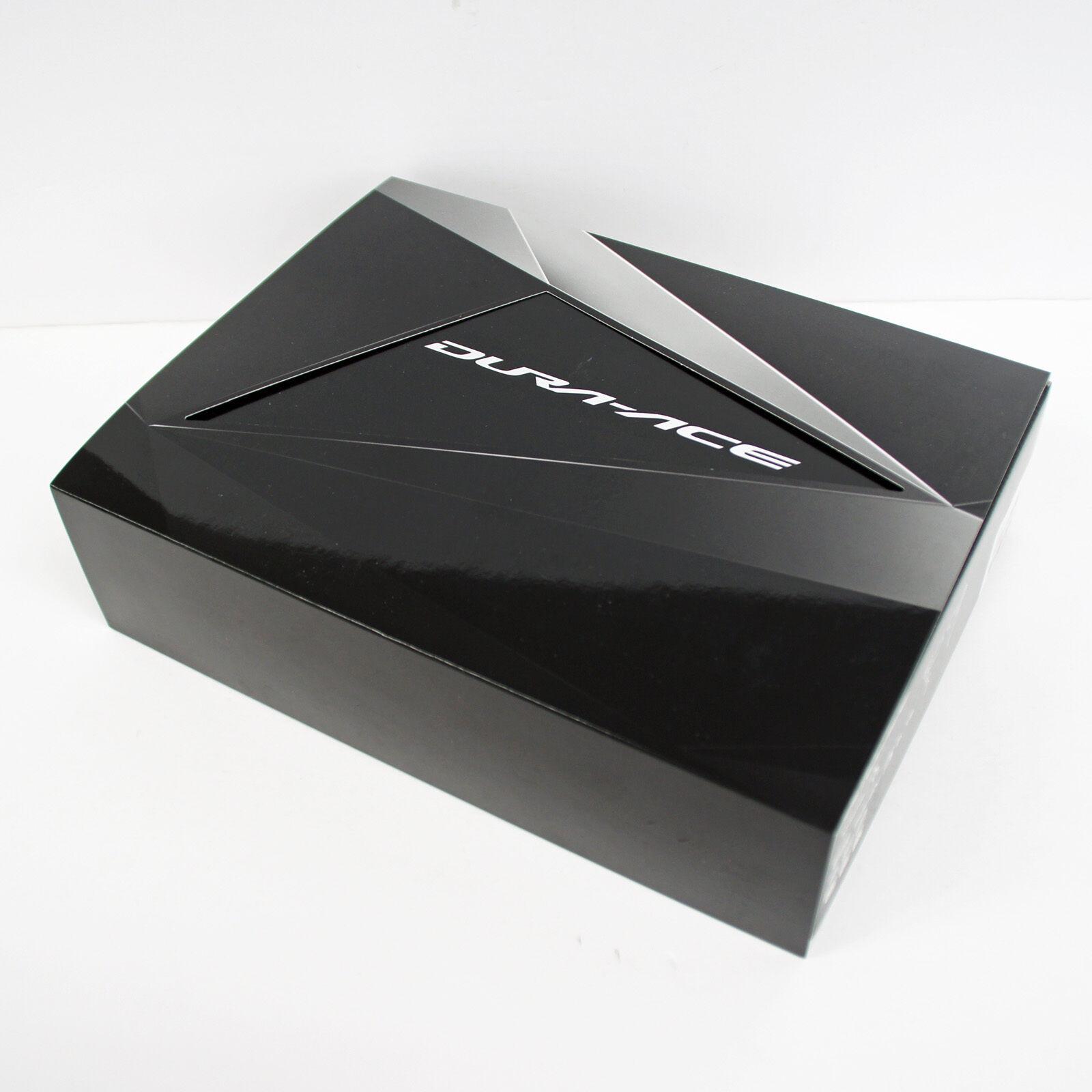 Shimano Dura-Ace ST-R9100 2x11 Due Controllo Leva Sinistra e Destra (Paio)