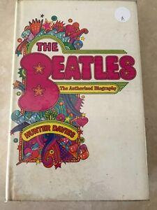 The-Beatles-by-Hunter-Davies-1968-1st-UK-ed