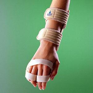 OPPO 4182 Wrist Hand Splint Tunnel Arthritis Sprain Splint Carpal Sports Injury