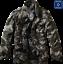 Brandit-m65-standard-2in1-caballeros-otono-invierno-chaqueta-Parka-chaqueta-militar-nuevo miniatura 6