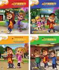 Nelson Mini-Bücher: 4er Alvinnn!!! und die Chipmunks 1-4 (2016, Taschenbuch)