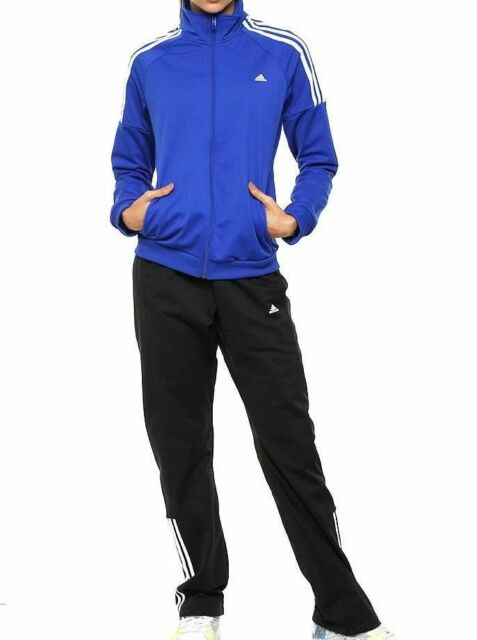 Adidas AB3899 Damen Trainingsanzug Frieda Suit
