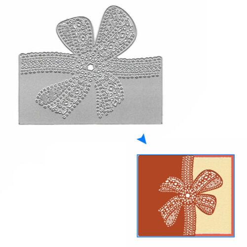 2019 New Metal Cutting Dies Stencils Crafts Scrapbooking Album Paper Card Gifts