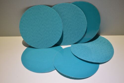 Haftscheibe 1 Klettbelag 115 mm selbstklebend Haftteller Schleifteller