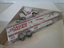 WINROSS TRACTOR TRAILER ADAP AUTO PALACE B.H. RACING TEAM  #72