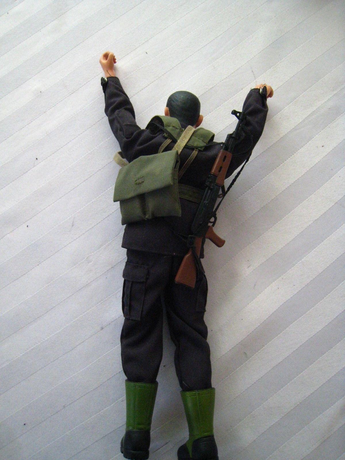 Gi - joe - aktion soldat, vintage, ideal für sammler oder geschenke
