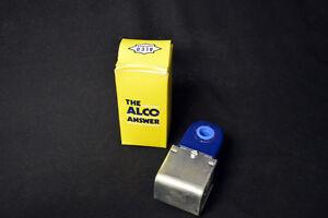 ALCO 066012 SOLENOID COIL W/ JUNCTION BOX ~ 120 V ~ 50-60 Hz