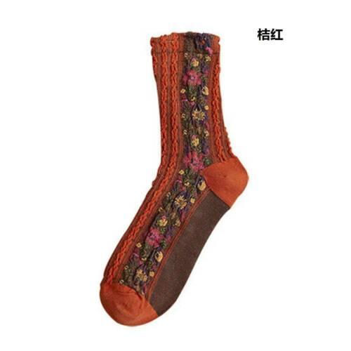 1Pair Ladies Womens Black Thermal Socks Winter Warm Ski Walking Boots Adults