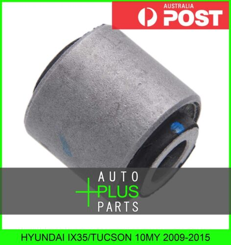 Fits HYUNDAI IX35//TUCSON 10MY Rubber Suspension Bush For Track Control Arm
