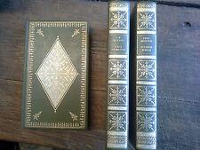 Lot de 3 livres les femmes célèbres Lucrèce Borgia Lady Hamilton Tsou Hsi