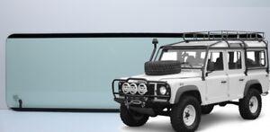 Gummiantenne flexibel Land Rover Defender