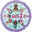 LOL-Surprise-Birthday-Party-Range-Tableware-Balloons-amp-Decorations-Unique miniatura 25